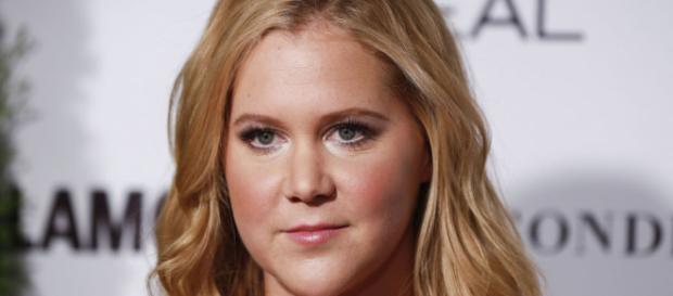 La comediante Amy Schumer dice que fue una 'violada' como adolescente - sky.com