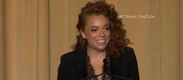 Michelle Wolf - The White House Correspondents Dinner | ABC News | YouTube