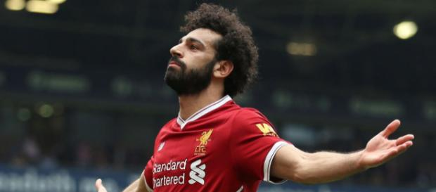 Mohamed Salah was the architect of his former-club's downfall, putting Roma to the sword with two goals.. Credit - Matthew Lewis/Getty Images.