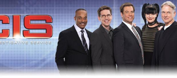Nacy CIS La serie de la cadena CBS
