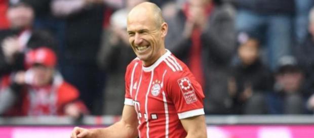 Robben meldet sich für Liga-Gipfel Bayern gegen BVB fit - News aus ... - berchtesgadener-anzeiger.de