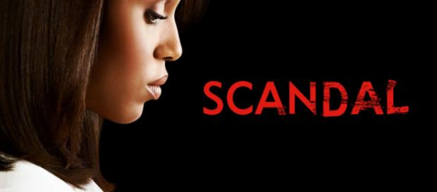 'Scandal' came to an end tonight - screenshot