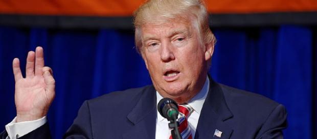 Trump influisce sui prezzi del petrolio ph. Michael Vadon -Wikimedia Commons