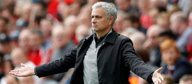 ¡Otro crack que Mourinho pone en venta!