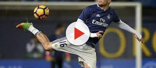 El Inter de Milán va con todo por esta joven promesa del Real Madrid