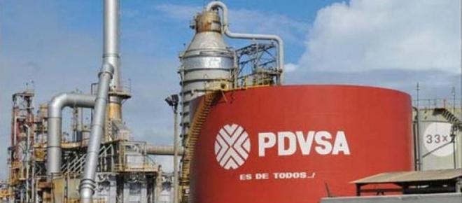 Venezuela: La mayor empresa de petróleos en la ruina