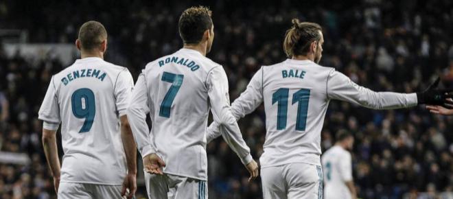 ¡No más BBC! Los dos cracks del Real Madrid que están fuera