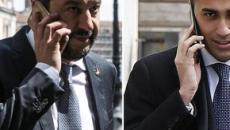 Salvini pronto a rompere con Berlusconi per il M5S?