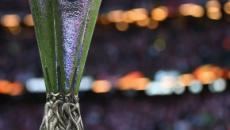 La Europa League está en problemas con el robo del trofeo