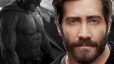 Jake Gyllenhaal dice que no quiere ser Batman