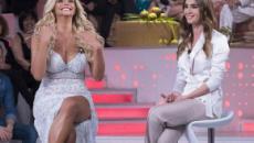 Francesca Cipriani, bullismo e molestie: dichiarazioni choc a Verissimo