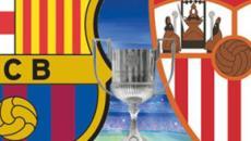 La final de la prestigiosa Copa del Rey