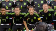 México ansioso por participar en la Copa del Mundo Rusia 2018