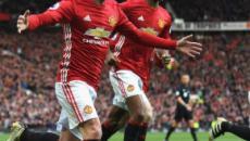 El Manchester UnIted se enfrentara con el Tottenham