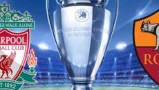 El Liverpool deja con vida a la Roma