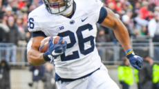 NFL Draft 2018 rumors: Giants looking at Saquon Barkley or Sam Darnold?