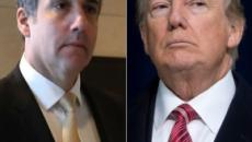 Trump responds on Twitter to news Michael Cohen could 'flip' over Stormy Daniels