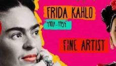 Messico, un giudice vieta la vendita della Barbie-pittrice Frida Kahlo