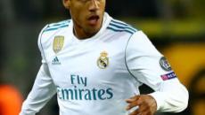Rumor de transferencia de Raphael Varane