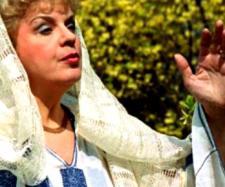 Ionela Prodan a murit la Spitalul Elias