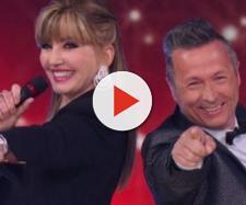 Ballando con le stelle 2018 replica 21 aprile