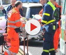 Calabria, 28enne ucciso dopo essere stato travolto da un furgone