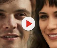 Clara diz que ainda ama Gael em O Outro Lado do Paraíso (Foto: TV Globo/ZipMulher)