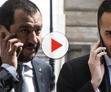 Di Maio | Cosa ha detto Di Maio a Porta a Porta - today.it