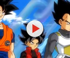 Dragon Ball Super Goku despierta un nuevo super poder