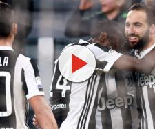 Juventus, Allegri pensa ad alcune sorrise di formazione contro il Napoli