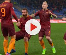 Roma in semifinale di Champions League: parla Brasiless.