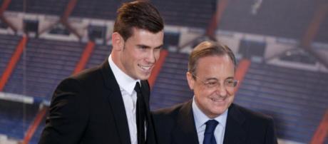 ¡La condición que le pone este crack a Florentino para llegar al Real Madrid!