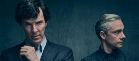 Sherlock set to be axed? Writer Mark Gatiss hints Benedict ... - mirror.co.uk