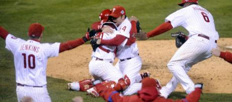 Will the Phillies relive glory days soon? ID 31111159 © Swa1959   Megapixl.com