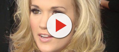 Carrie Underwood reveals details of nasty fall that left her with nearly 50 stitches. [Image: Wikimedia Commons/Keith Hinkle]