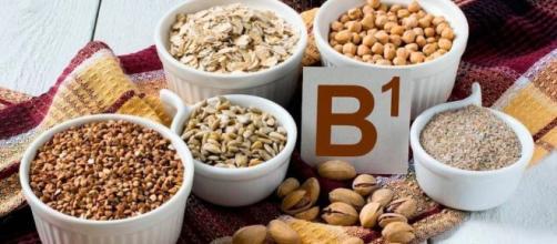 8 alimentos ricos en vitamina b1 - alimentospedia.com