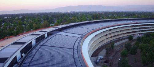 Apple y el medio ambiente para tener mejor energía