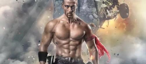 Baaghi 2 box office collections ...(Image via Zoom tv)