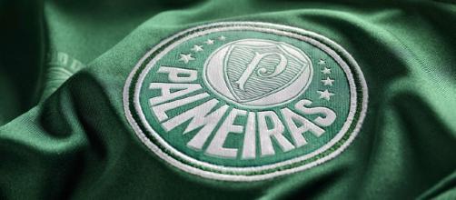 Camisa do Verdão, representando o clube