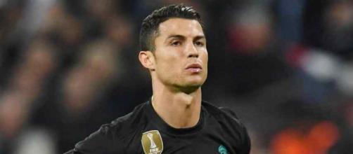 Cristiano Ronaldo está na porta de saída