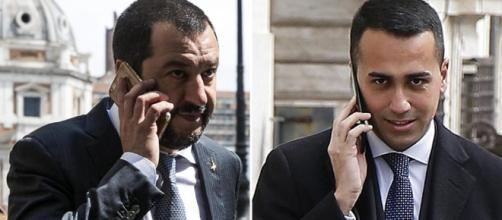 Di Maio | Cosa ha detto Di Maio a Porta a Porta - today.it