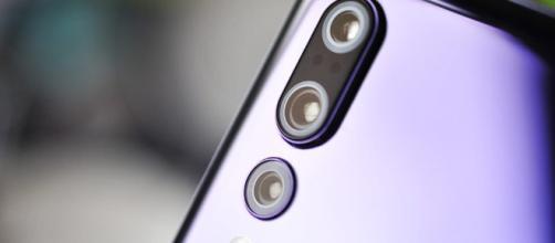 El Huawei P20 Pro recibe el gran premio de TIPA a la mejor cámara. - teknofilo.com