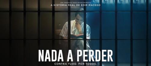 Filme sobre a história de Edir Macedo.
