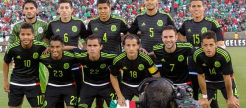 Grandes equipos enfrentarán a México.