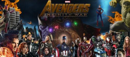 I nove film a base di supereroi in arrivo nel 2018 - fantascienza.com