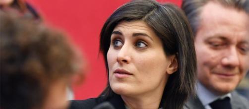 Incidenti di piazza San Carlo, Chiara Appendino fa scaricabarile