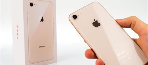 La nueva actualización de Apple y el problema con la pantalla.