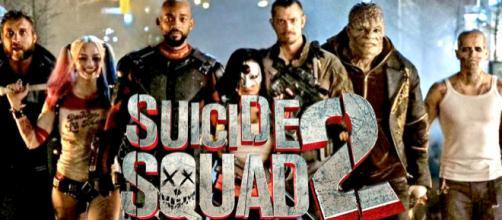 La producción de Suicide Squad 2 comenzaría en Octubre