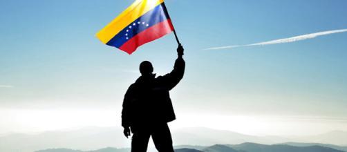 Libertad y vivir con dignidad, el sueño de todo venezolano