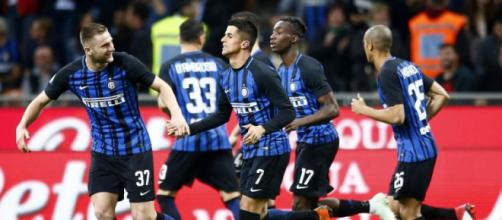 L'Inter sta per affrontare il rush finale della stagione: l'obiettivo è un posto nella prossima Champions League